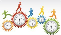 Livre sur la loi de Pareto et gestion du temps