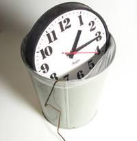 gestion du temps avec la Loi de Pareto